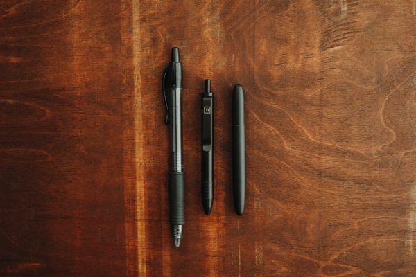 Mini EDC Click Pen