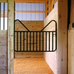 Accessories Horse Stall Gate Hsg Woodstar Products