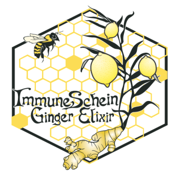ImmuneSchein-Ginger-Elixir-sponsor-Woodstock-Bookfest-2019