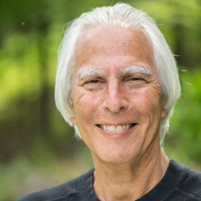 David-Gershon-woodstock-bookfest-2020