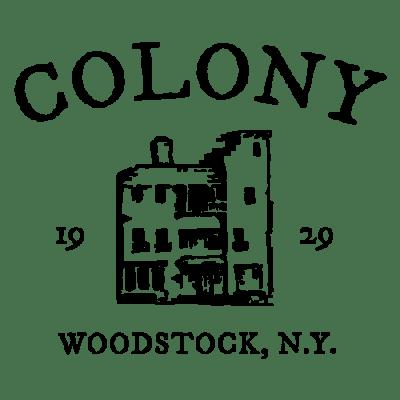 Colony-sponsor-Woodstock-Bookfest