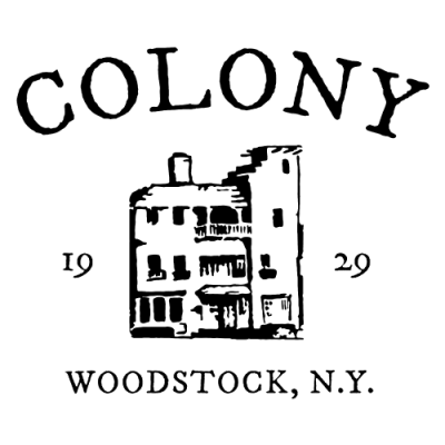 Colony-sponsor-Woodstock-Bookfest