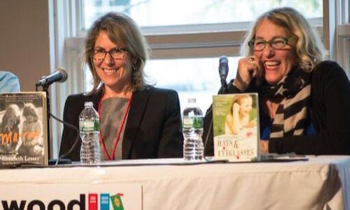 elizabeth-lesser-martha-frankel-woodstock-bookfest