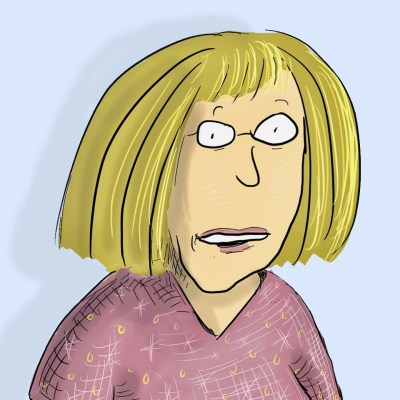 cartoon self-portrait-roz-chast