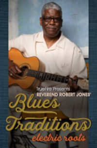 TrueFire Online Guitar Lessons on Traditional Blues and Gospel