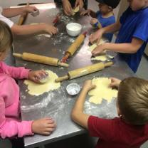 skiddle club cooking