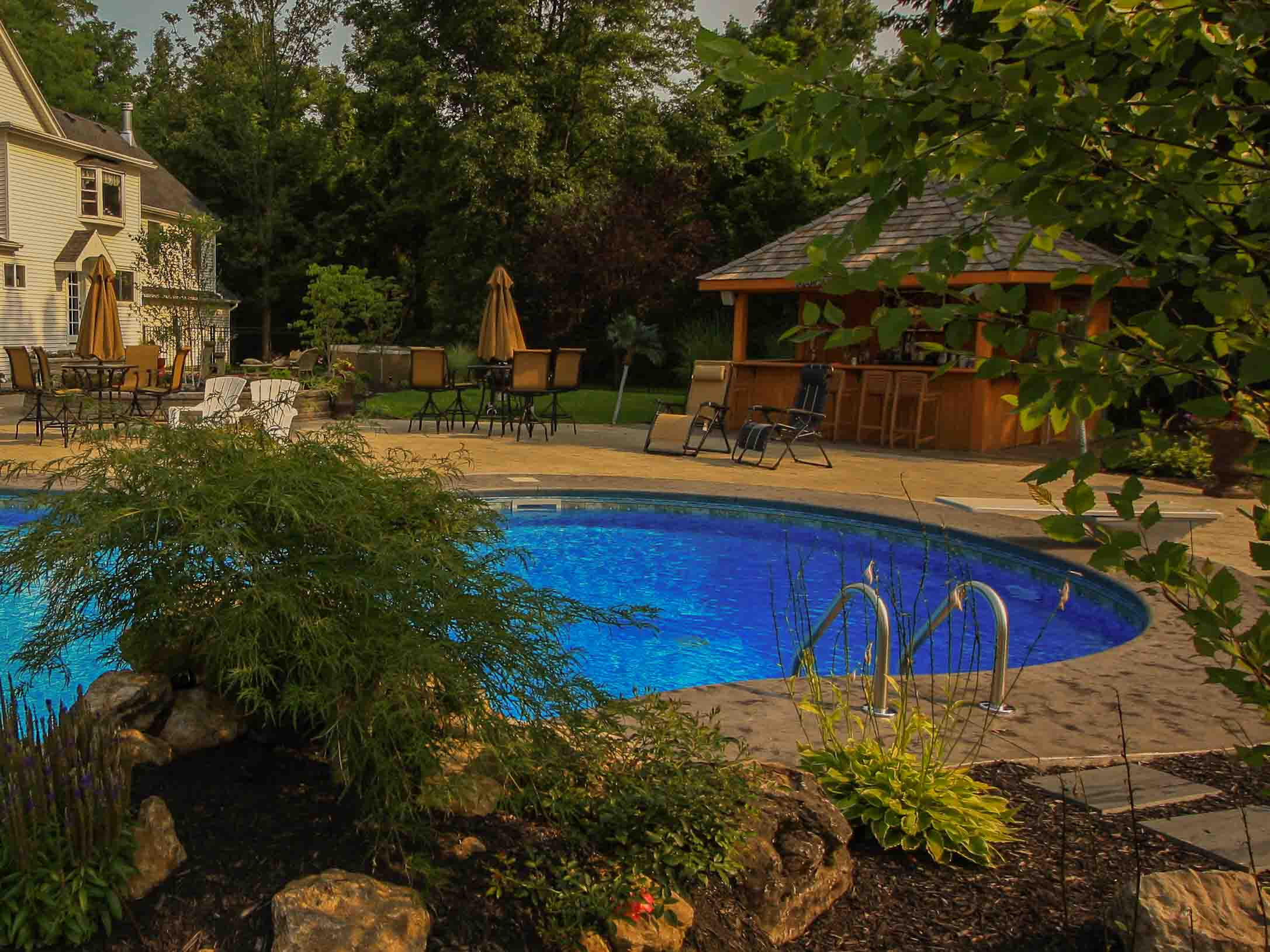 Inground Pools Rochester NY   What to Know     | Woodstream