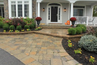 Landscape Design Spencerport- Hilton-Greece NY