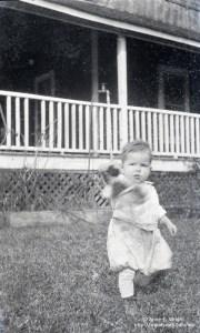 David Morgan Wright Jr, 1925, Agricola, Florida