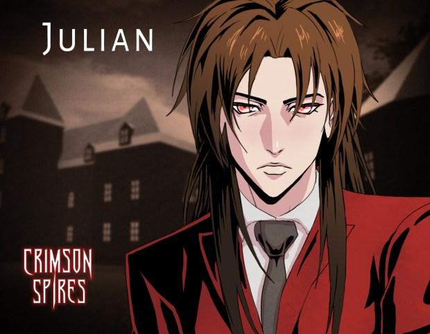 Julian Bataille