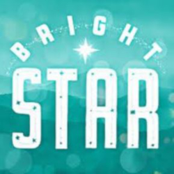 Poster for Bright Star stage show