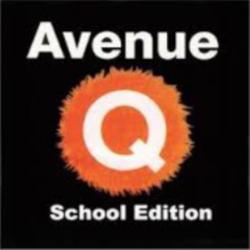Avenue Q Show Poster