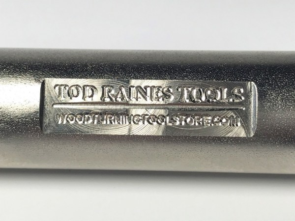 Tod Raines Tool logo on tool bar
