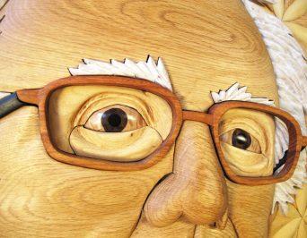 Bernie Eyes