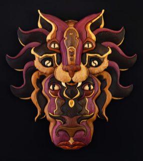 shifting shaman