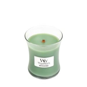 White Willow Moss Med
