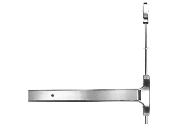 Dorma 9000 Series Panic Bar | Woodwood Door Controls