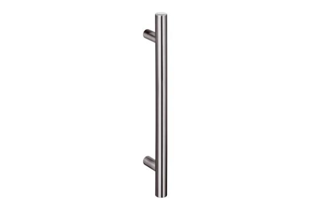 Door Handles | Woodwood Door Controls