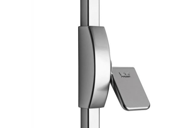 Exit Pad in Cotur Design Panic Hardware | Woodwood Door Controls