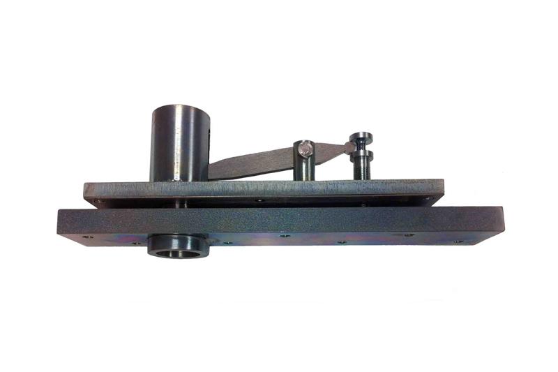 HW400PV-650 Pivot Set | Woodwood Door Controls