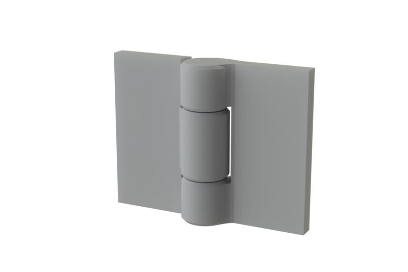 I-8513 Full mortice hinge | Woodwood Door Controls