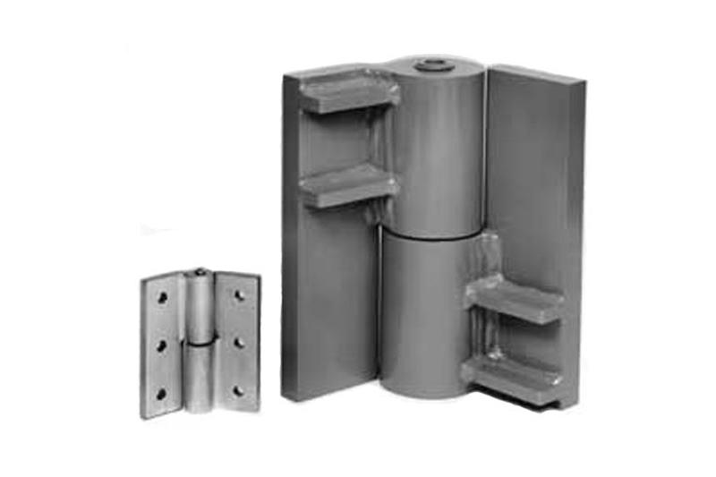 W-Series Heavy Duty Hinge | Woodwood Door Controls