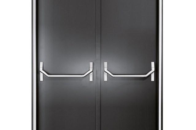 PHA 2500 Panic Bar for Timber Doors | Woodwood Door Controls