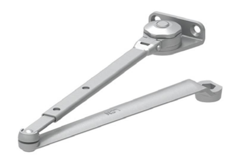 LCN 4040XP-3049L Hold Open Long Arm   Woodwood Door Controls