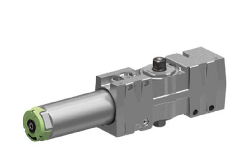 LCN 4040XP-3071 Cast Iron Cylinder   Woodwood Door Controls