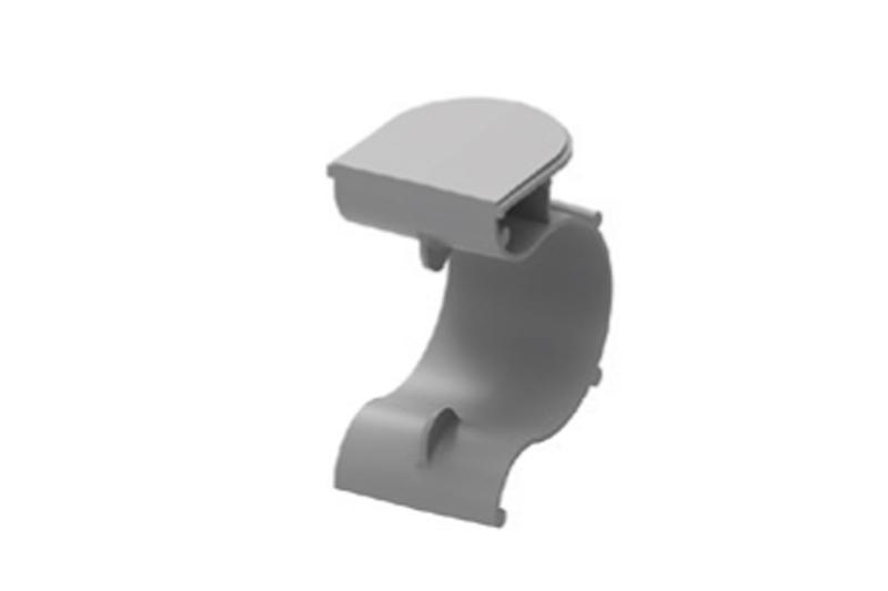 LCN 4040XP-54 Snap-on cover clip   Woodwood Door Controls