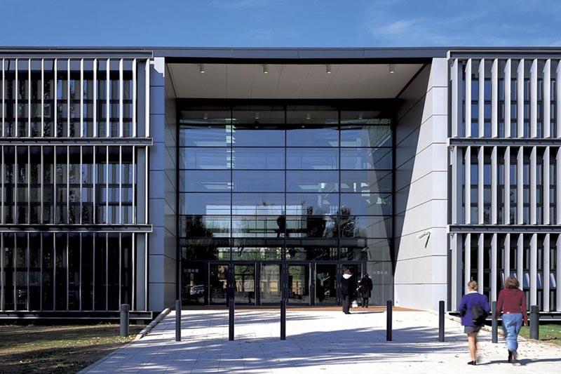Bexley Academy | Woodwood Group