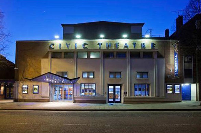 Civic Theatre | Woodwood Group