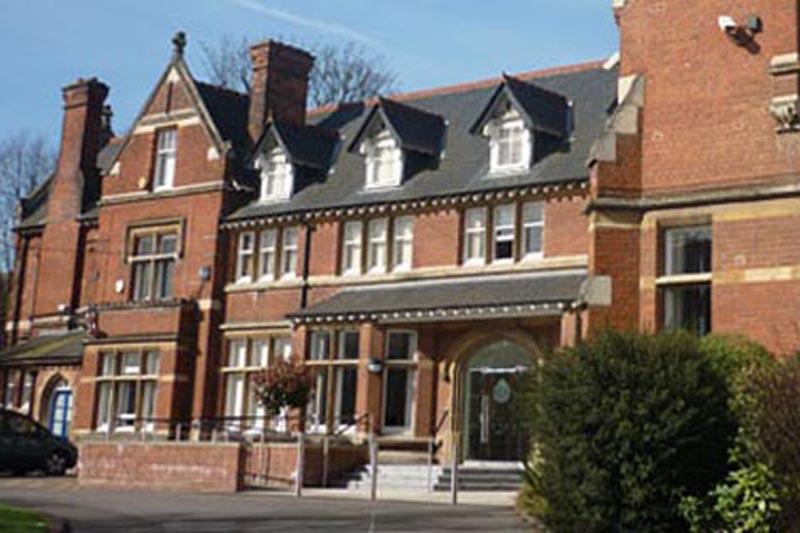 King Edwards Grammar School | Woodwood Group