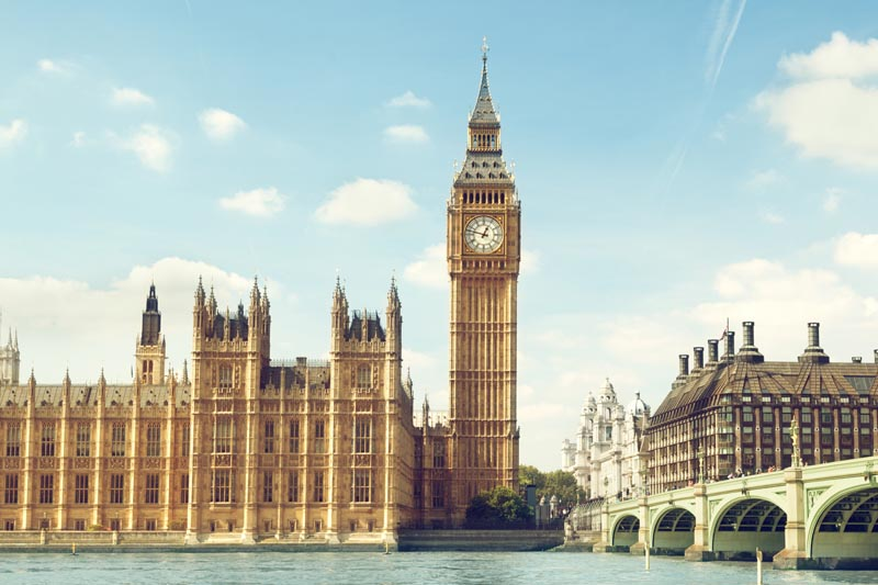 Palace of Westminster | Woodwood Group