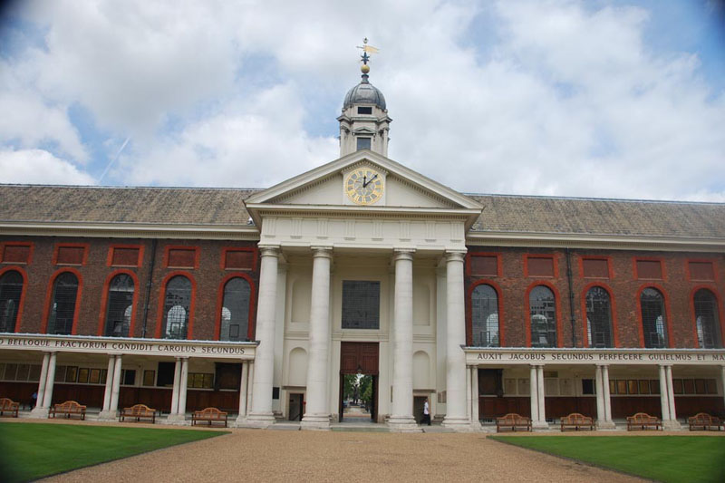 Royal Chelsea Hospital | Woodwood Group