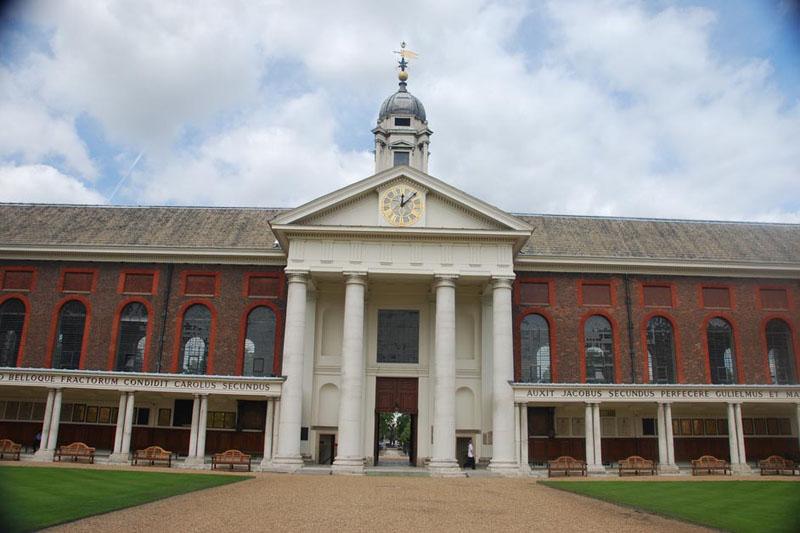 Royal Chelsea Hospital | Woodwood Group