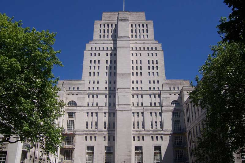Senate House | Woodwood Group