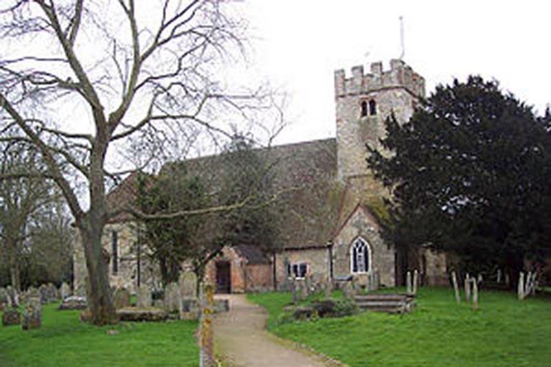 St Marys Church Siddlesham | Woodwood Group