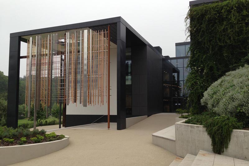 Winchester University | Woodwood Group