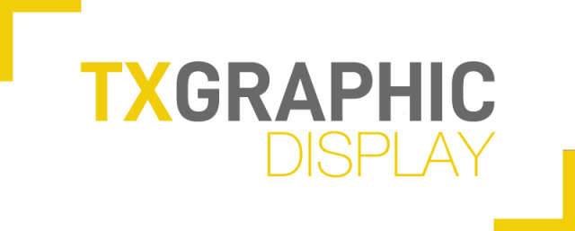 TX Graphic Display | Woodwood Group