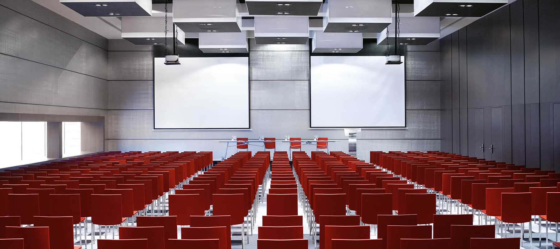 LAMM Public & Stackable Seating | Woodwood Group