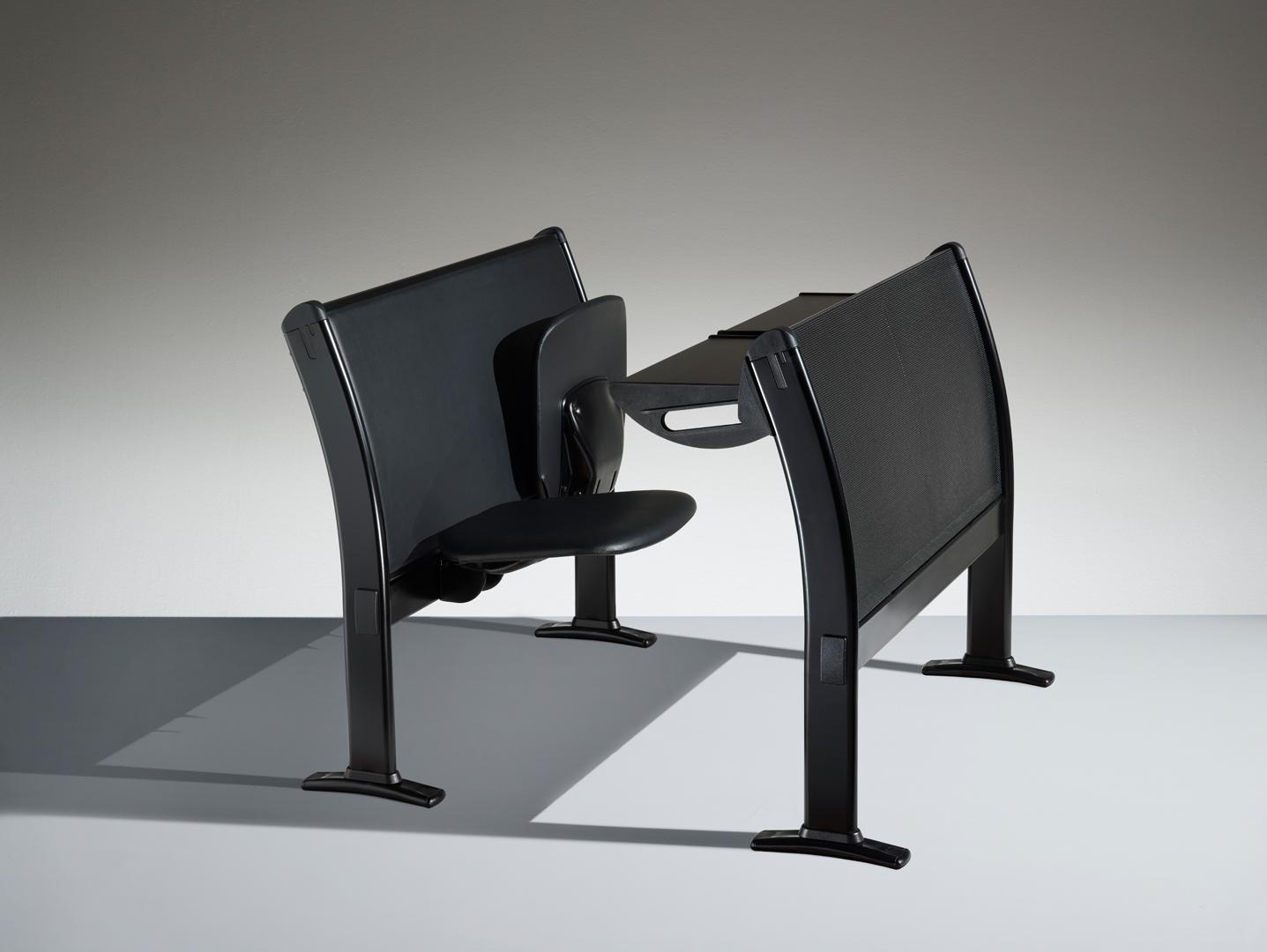 LAMM Q3000 Education Seating | Woodwood Group