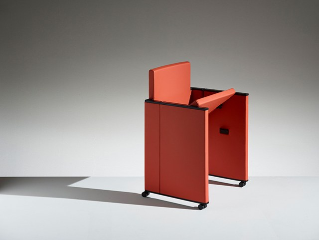 LAMM On-Time Conference Chair   Woodwood Group