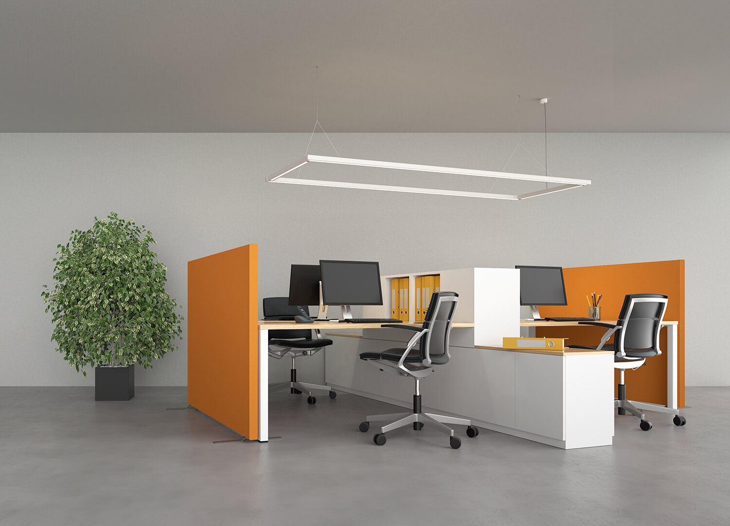 Caruso D-Space Acoustic Panels | Woodwood Group