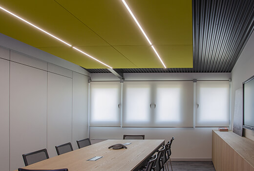 Meeting Room Acoustics   Woodwood Group