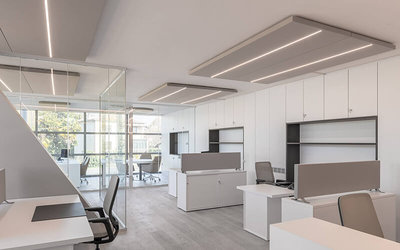 Caruso Projects | Woodwood Group
