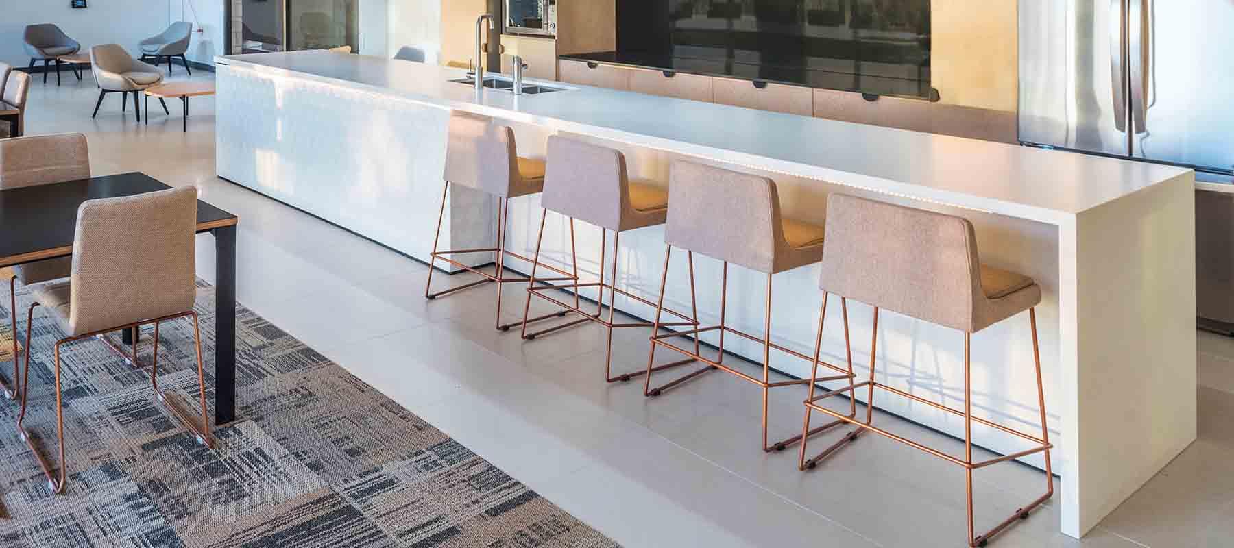 LAMM Multipurpose Seating | Woodwood Group