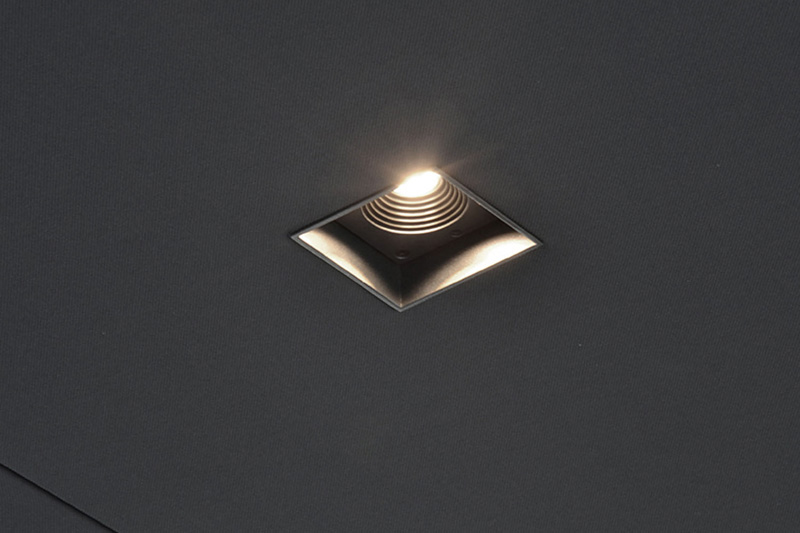 Caruso Acoustic Lighting | Woodwood Group