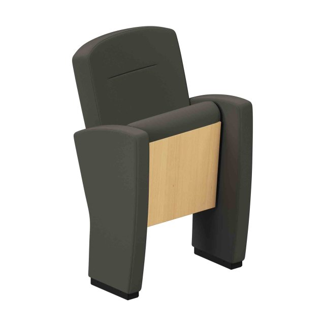 LAMM Sipario Conference Seat | Woodwood Group