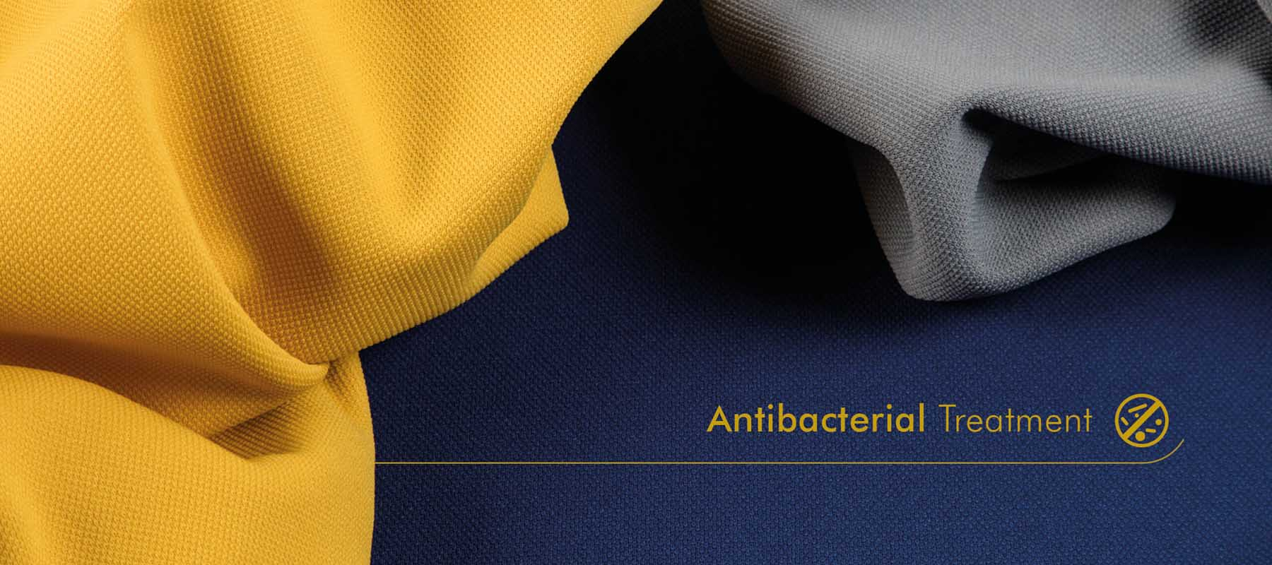 Caruso Antibacterial Fabric Treatment   Woodwood Group